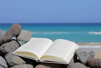 Book at the Beach