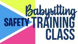 Babysitter Safety Training