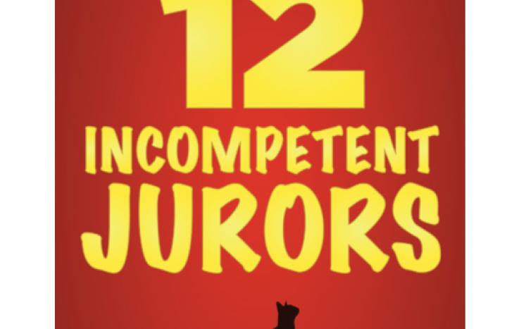 12 Jurors