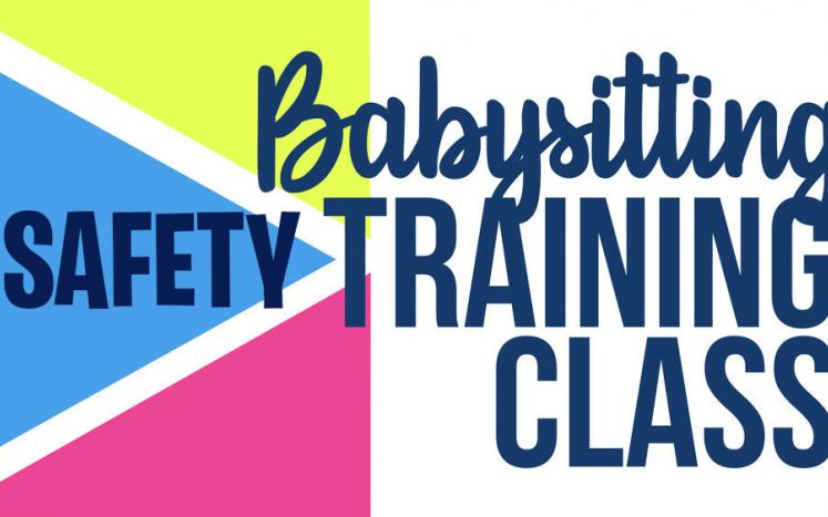 Babysitter Safety Training