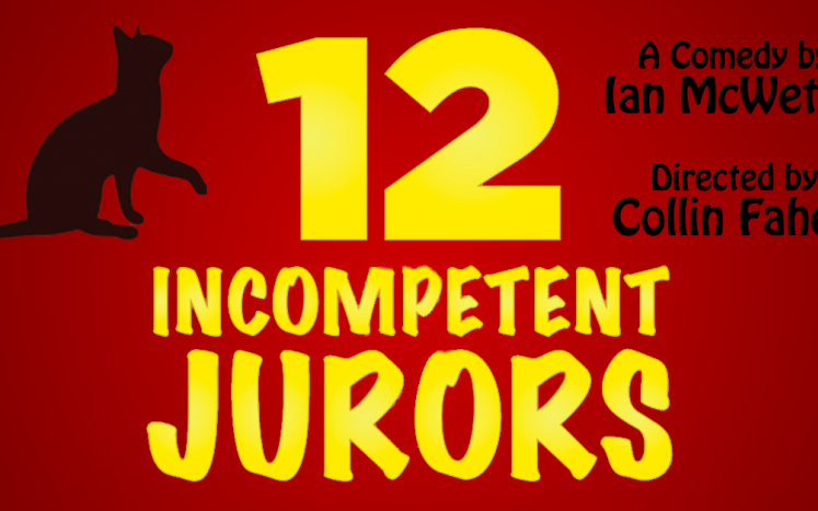 12 Incompetent Jurors