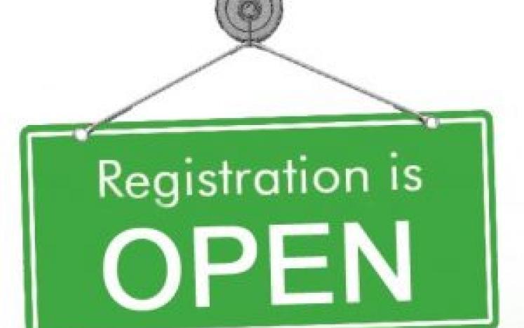 Reg Open