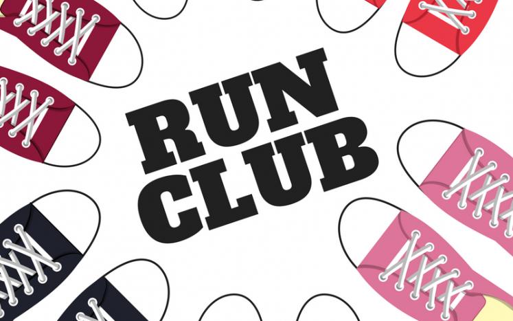 HMS Run Club