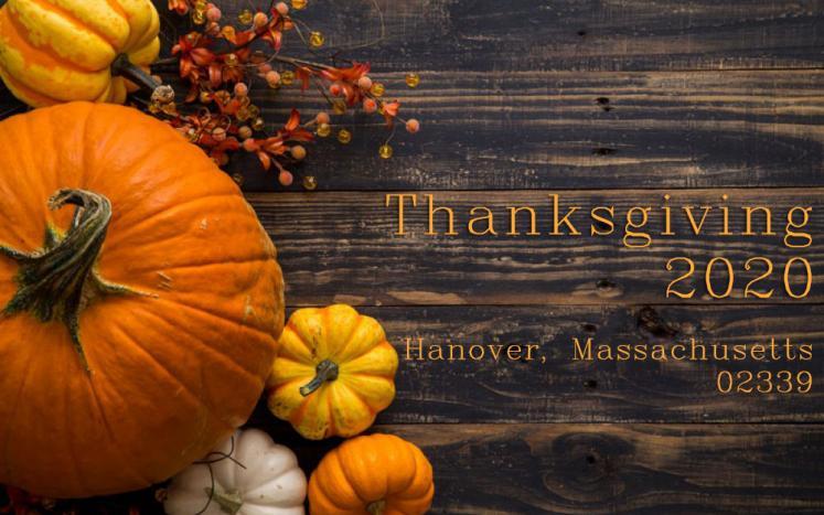 Thanksgiving 02339