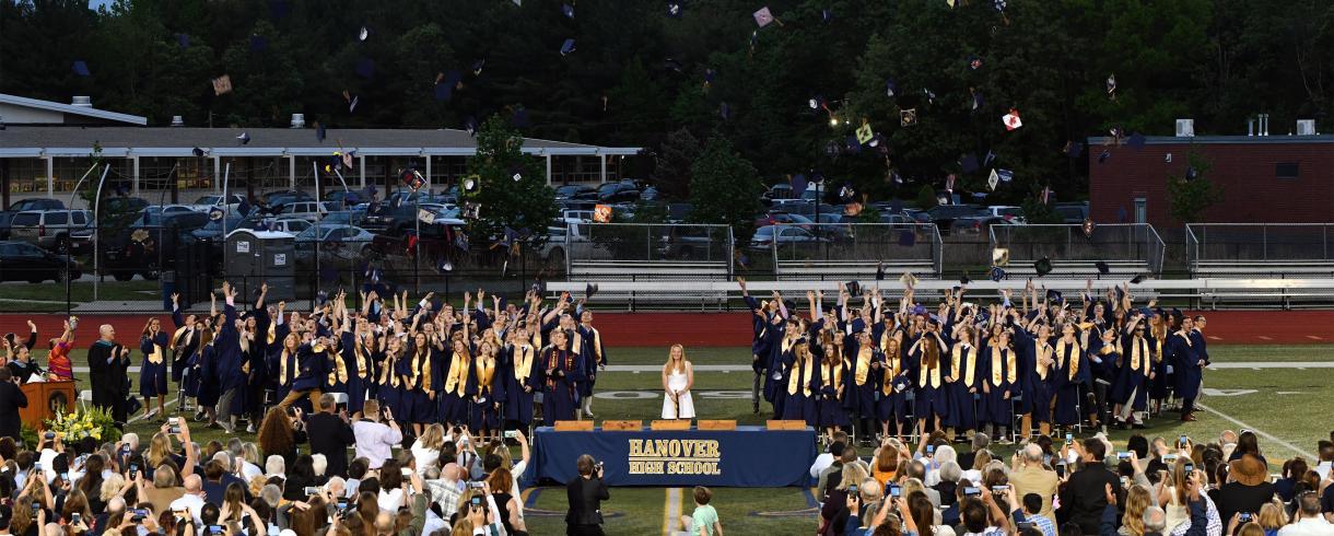 Graduation Caps 2019